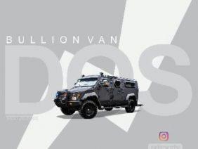 Bullion Van[DOS] – Edi Murphy & Royal MP3
