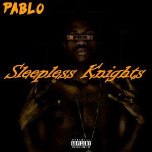 Pablo-Spark it up