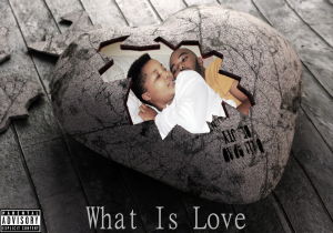 Moshka-what is love (Prod Madlisa 808
