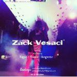 Zack Vesaci
