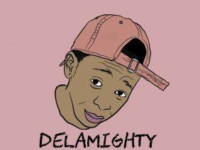 Delamighty ft. Beja & Lwandos – War