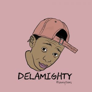 Delamighty ft. Beja & Lwandos – War
