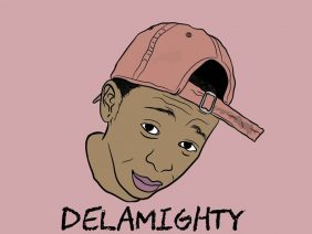 Delamighty – No Shame