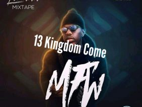 Linxxx-'Kingdom Come' official song