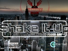 The enzymes & trysimi [shake it Up]