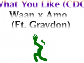 What You Like (CDQ) [Mastered Version]