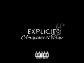 Creative DJ – Explicit EP