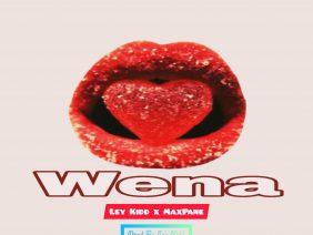 Ley Kidd Wena ft MaxPane