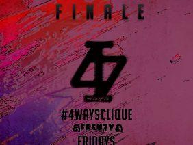 4 Ways Clique Season Finale