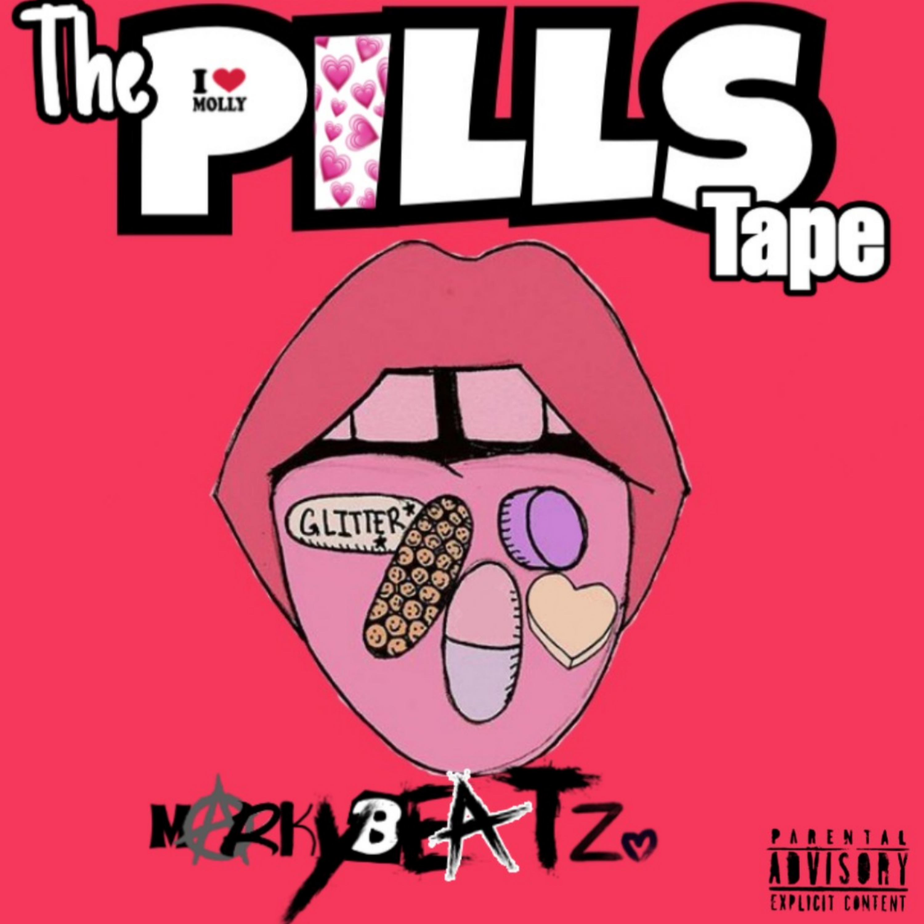 Just a heads up, Tape dropping Feb 10th