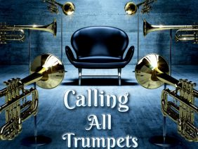 King Saiman Ft Deejay Zebra Sa MuisiQ & Pro-Tee – Calling All Trumpets [ Original Mix ]