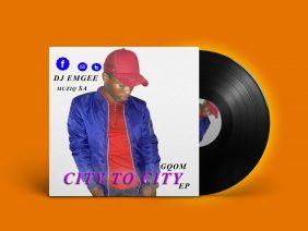 Alikho igama By  Sfiso  ncwane  DJ Emgee  muziq  SA  Gqom  remix