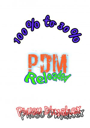 PDM reloaded
