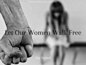 Let Our Women Walk Free