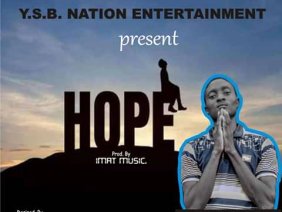 MUSIC: DBO – Hope