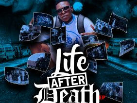 Blue Blazer – Life After Death EP