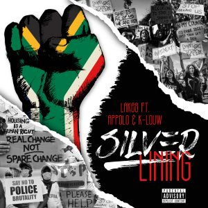 Lakes (feat. Appolo & K-Louw) – Silver Lining