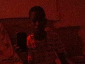 K SCREAM dopest young artist in S.A💯💥