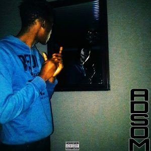 Iconic Stiffler releases his debut ep Adsom ……..
