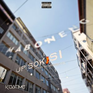 KasiTime set to release a hit single ''Up Sokisi'' ahead of EP release