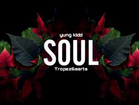 Yung Kidd set to drop SOUL / The movie part 1 this year as his first single of 2021