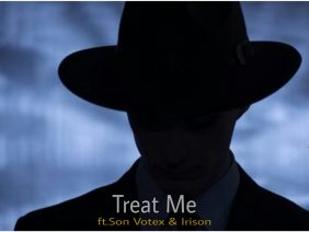 "K.pRO manouvres Hip Hop with a brandifferent new single called ""Treat Me"""