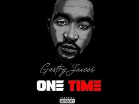 Gastry Juicez SA dropped a new song last week Friday and it's fire.