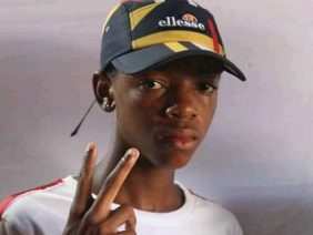 """@LilBoy_Rsa """"speaks"""" more about his music career."""