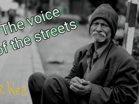 Mr Wes – The Voice Of The Streets (Mixtape)