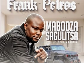 FRANK PETROS gives you New Music