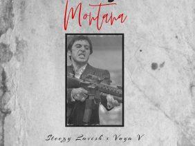 """STEEZY LAVISH & VUYA V SET TO DROP YET ANOTHER SINGLE """"Tony Montana"""""""