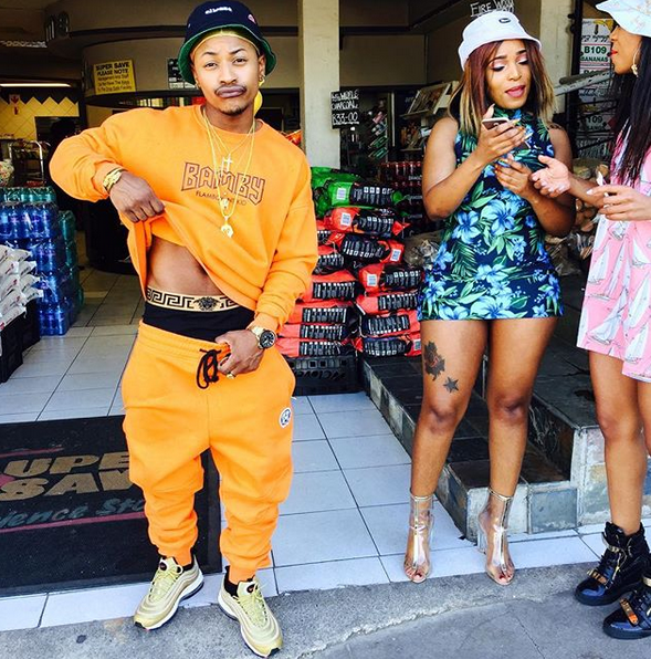 Priddy Ugly Drops New 'Tshela' Music Video [Watch] t