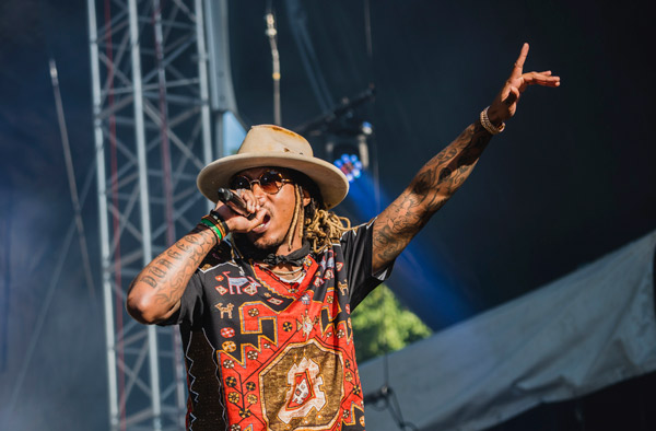 Future Dropping Another New Album This Friday 090615Future