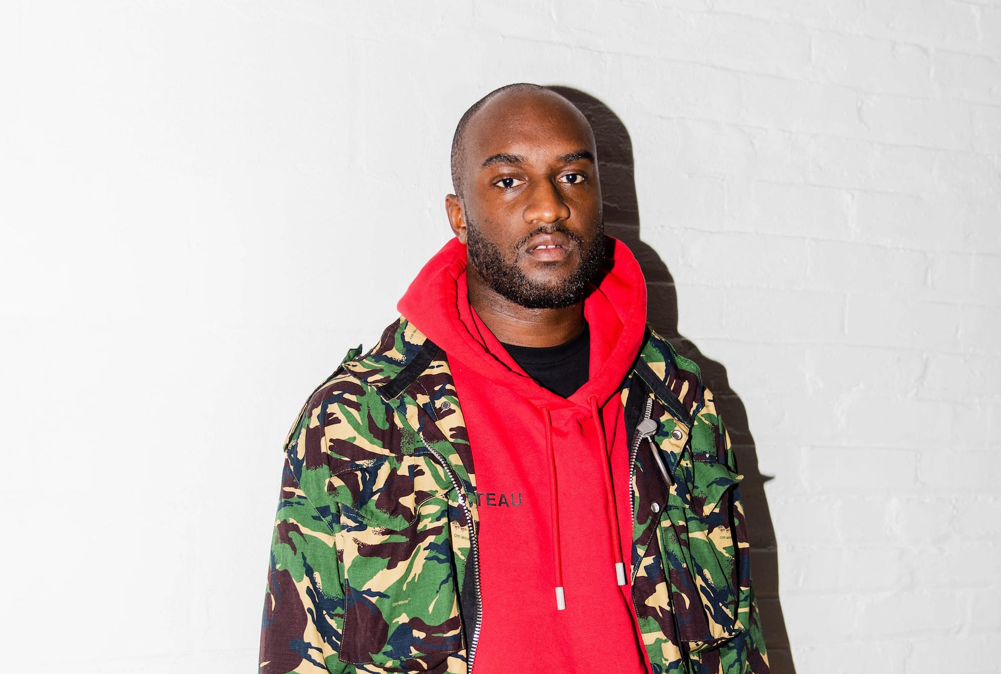 Virgil Abloh Talks About The Origins and Future of Off-White™ (Watch) 0O2A0532 1