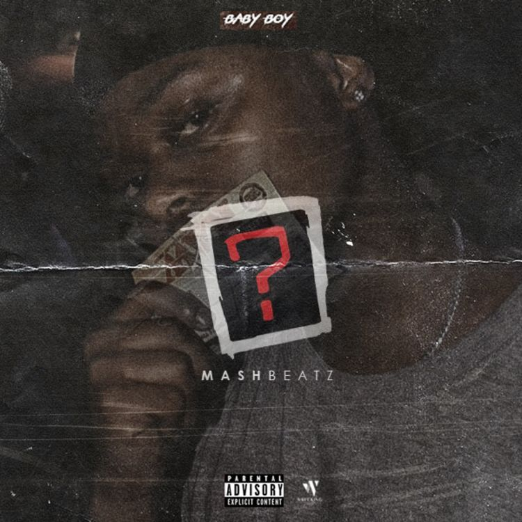 A-Reece Drops New '?' Joint [Listen/Download] 1 750 750 1507029268