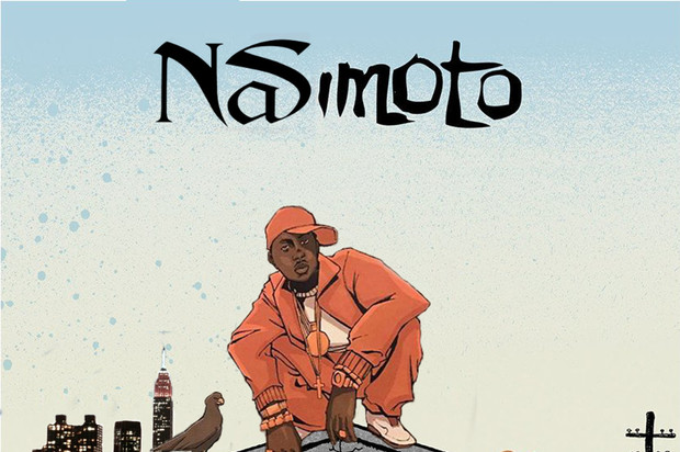Listen to Nas and Madlib's Classic Sounding 'Nasimoto' Mashup Project 1494267836 b57062a4690c4fe69ce0a8e5a304d86c