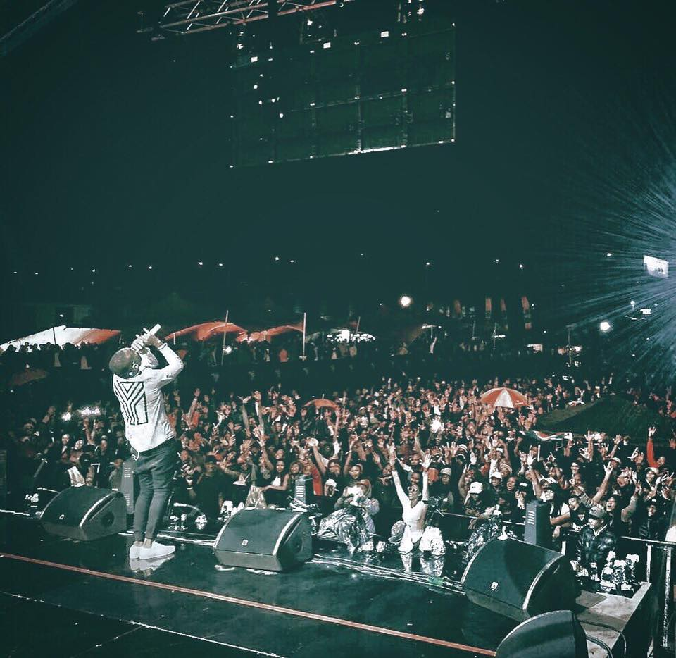 Maftown Heights Was Lit! 15109348 1868179550079565 2248893999223903179 n