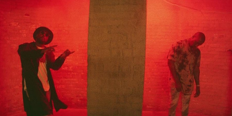 ScHoolboy Q Drops Official 'THat Part' Music Video Ft. Kanye [Watch] 15203575