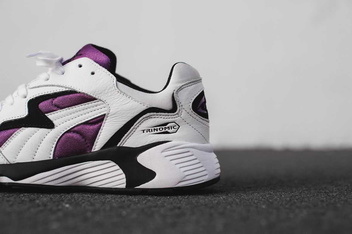 PUMA Gets Retro With The Launch of The OG PREVAIL Runner [SneakPeak] 16AW PR SP Prevail OG 4