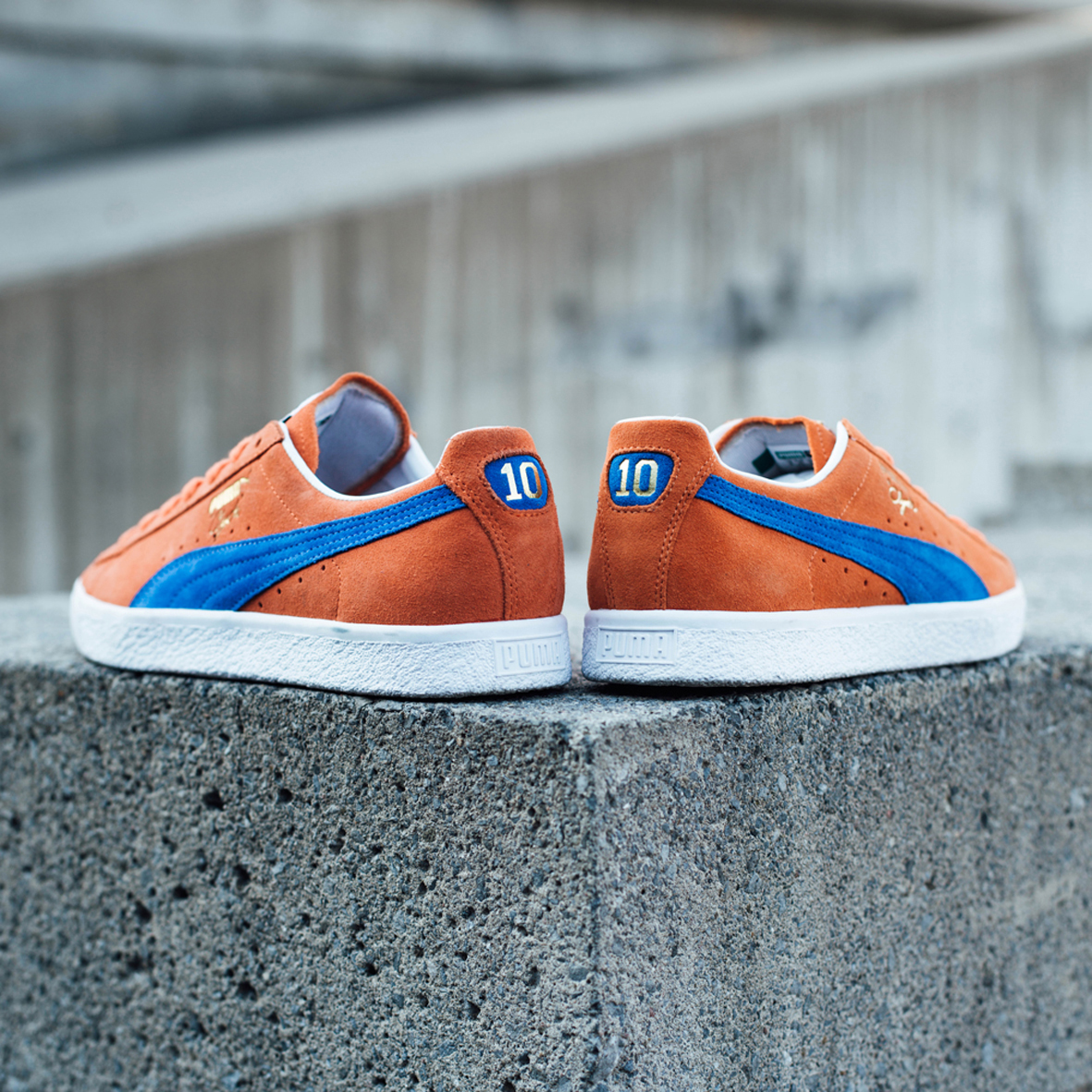 PUMA Releases The Clyde NYC Pack [SneakPeak] 16AW PUMA ClydeSuits LR 3