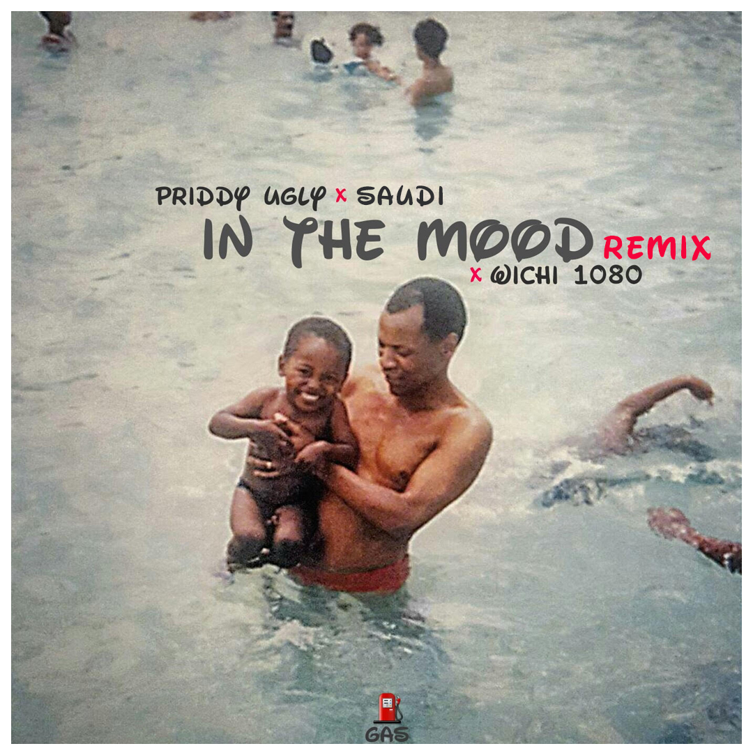 Listen to Priddy Ugly's 'In The Mood' (Remix) Ft. Saudi 19378cbd4ea11a92c89fb8685ccd3347