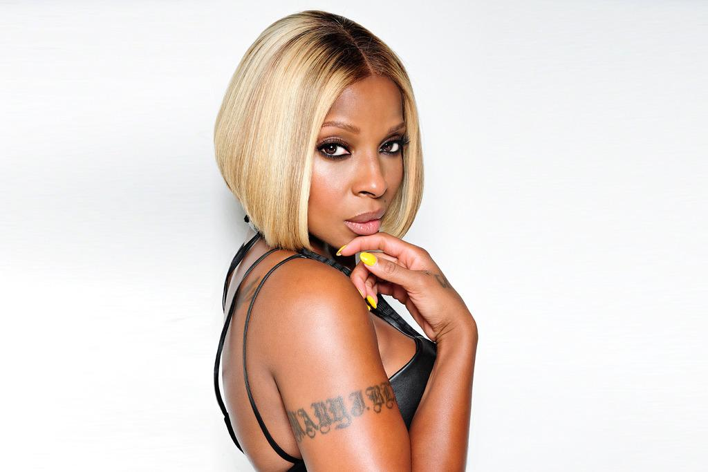 Kanye West, KAYTRANADA, Quavo & More to Feature on Mary J. Blige's New Album 2017 essence festival mary j blige