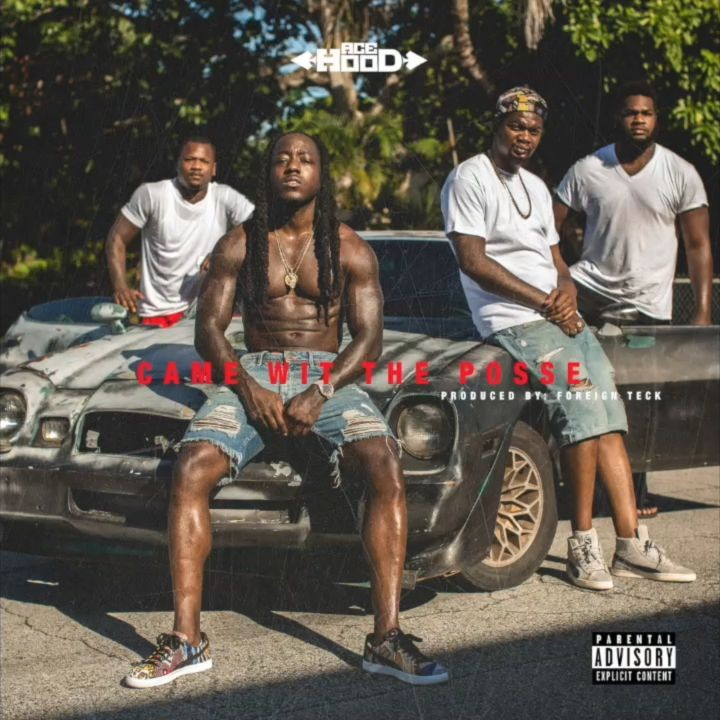 Listen to Ace Hood's New 'Came Wit The Posse' Banger 20837734 138242926775478 7385578169668993024 n