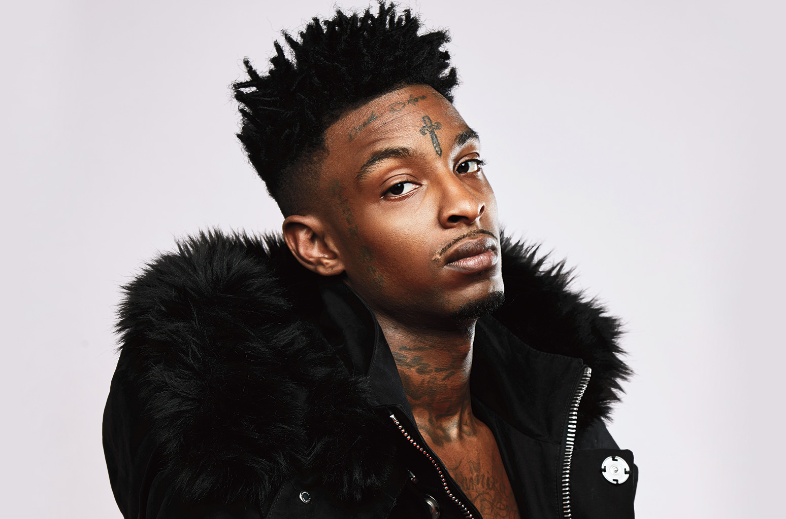 21 Savage Album About to Drop 21 Savage vegas press 2016 bb31 beat billboard 1548