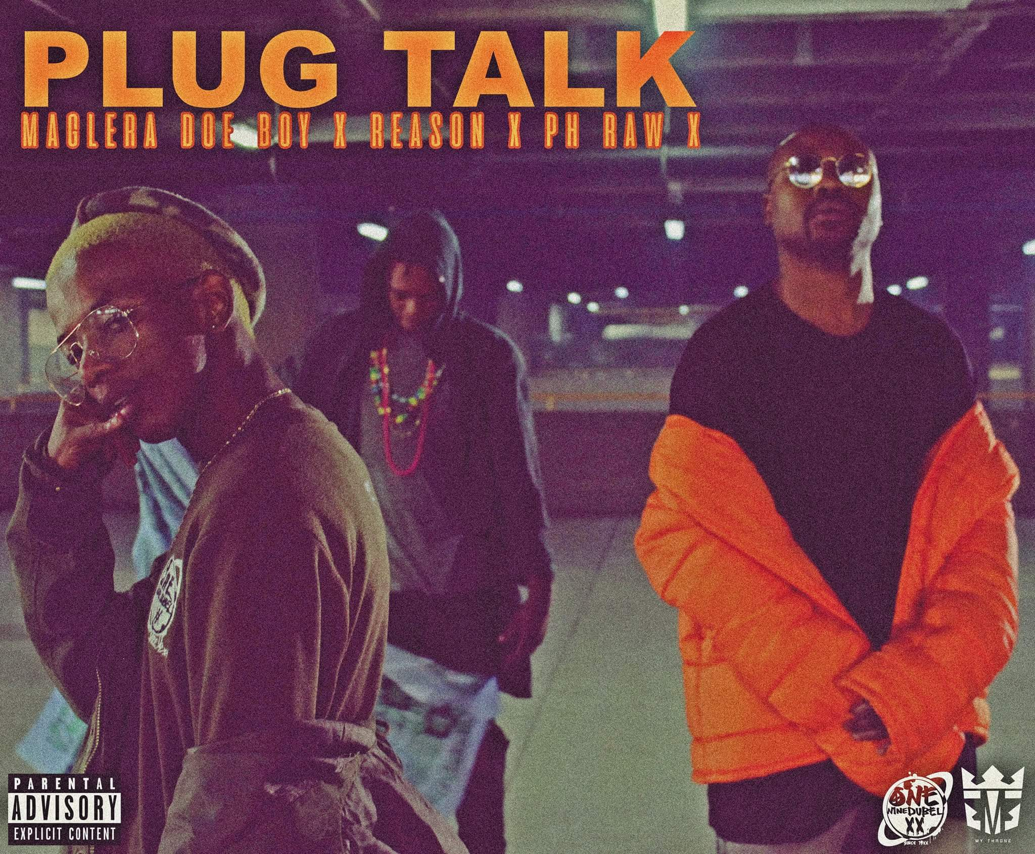 Maglera Doe Boy Drops New 'Plug Talk' Video Ft. pH Raw X & Reason [Watch] 22219658 10209919146475134 4258962074614404319 o