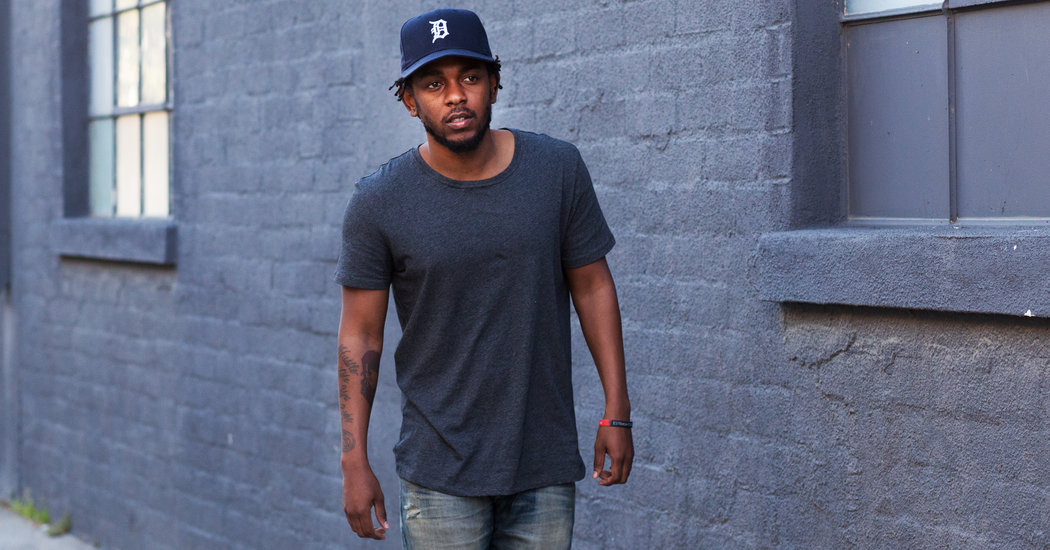 Kendrick Lamar's 'Section.80' Just Went Gold 6 Years Later 22LAMAR facebookJumbo v2