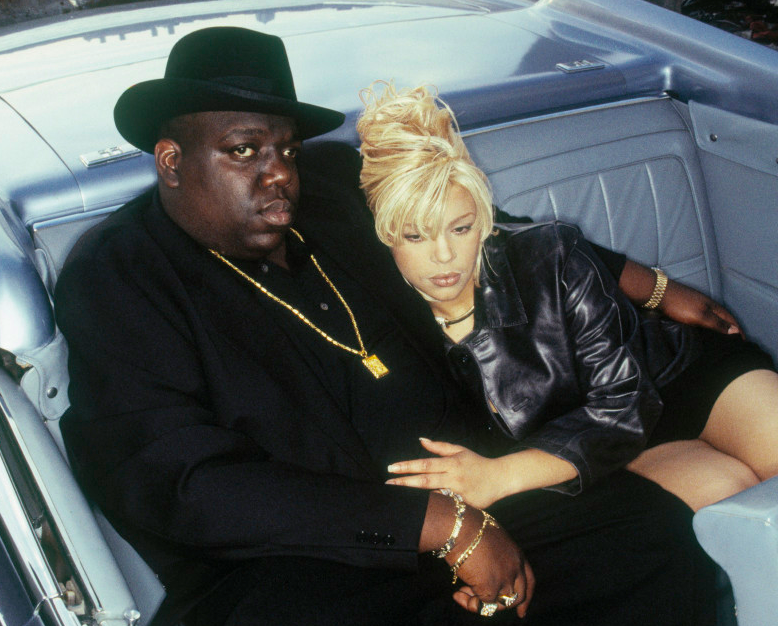 New Notorious B.I.G. & Faith Evans Song Called 'Legacy' Dropped [Listen] 27f74131f593d2084a3dc952b54208fb