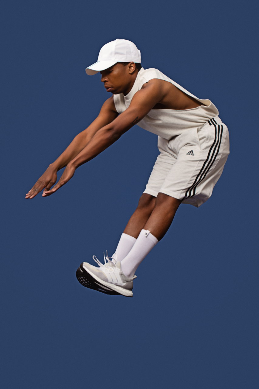 adidas ATHLETICS x Sartists: From Pitch to Street to Runway 451324