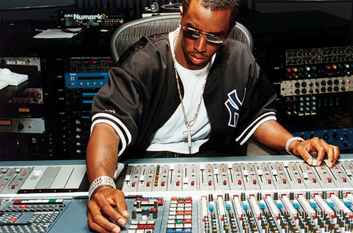 Watch Diddy's New Bad Boy Documentary 'Can't Stop, Won't Stop' 4945640