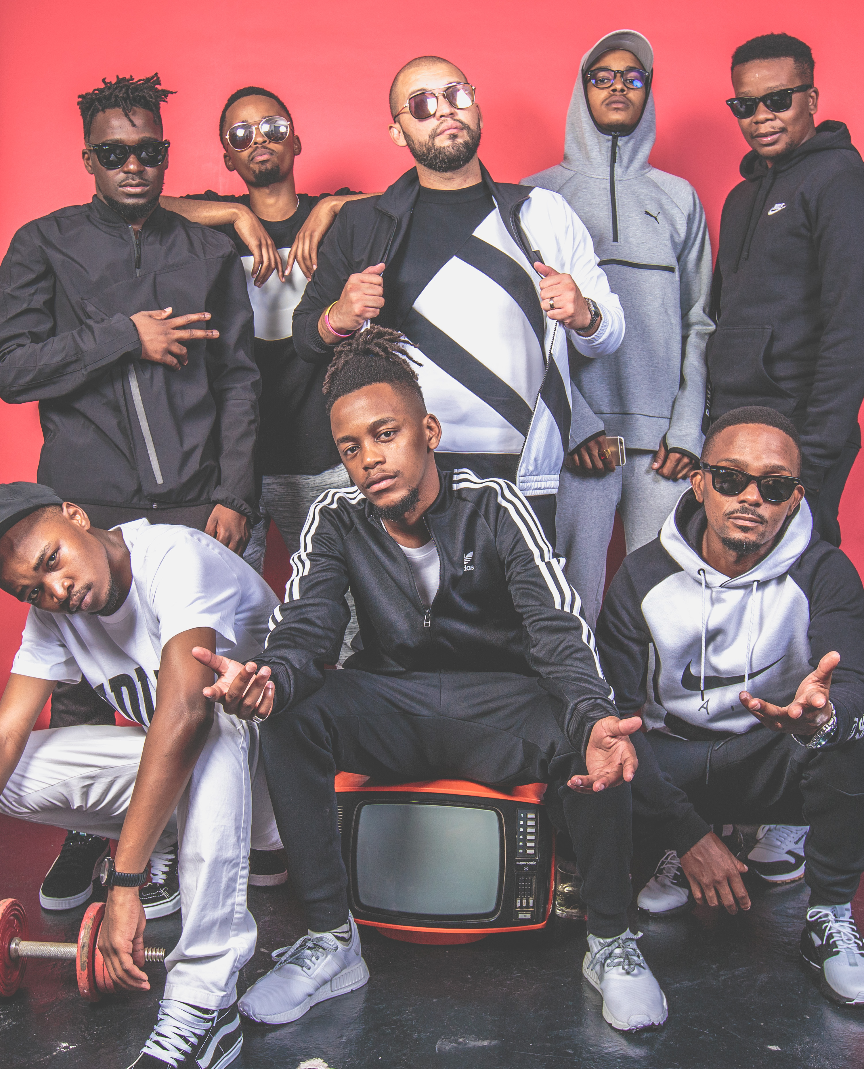 Contra Gang: The Mother City's Code to a Winning Recipe (Listen) 4W2A5900